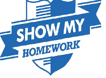 show my homework st edmund campion school